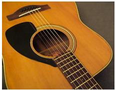 guitar Yama